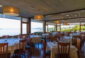 Comidas, cenas, eventos especiales en Restaurante El Pinar