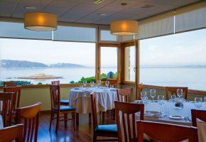 El mejor marisco en A Coruña. Restaurante especializado en marisco fresco en Perbes, Miño.